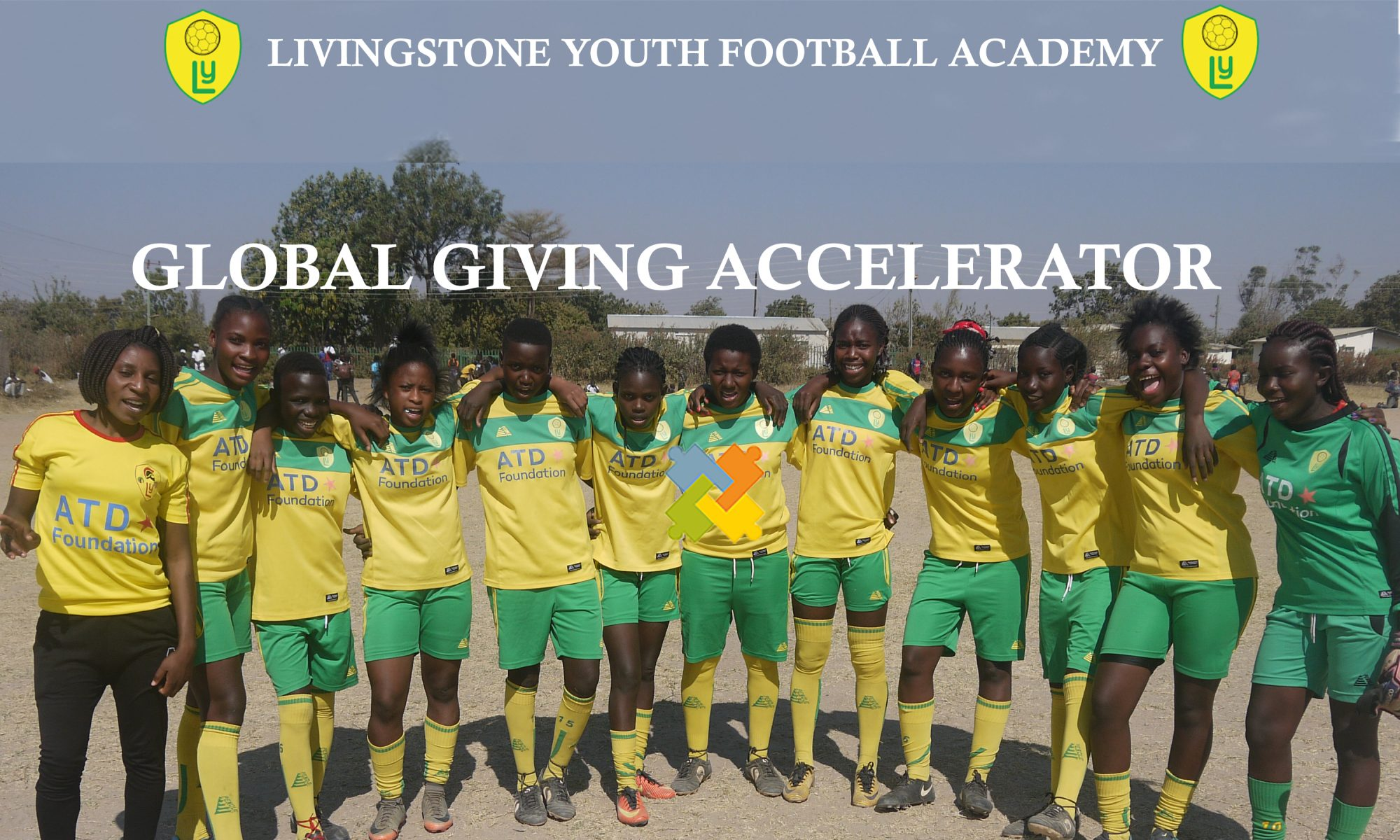 Livingstone Youth Football Academy